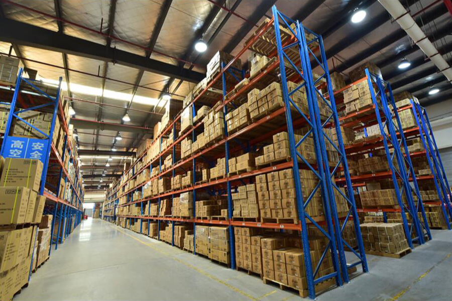 Tactix Warehouse