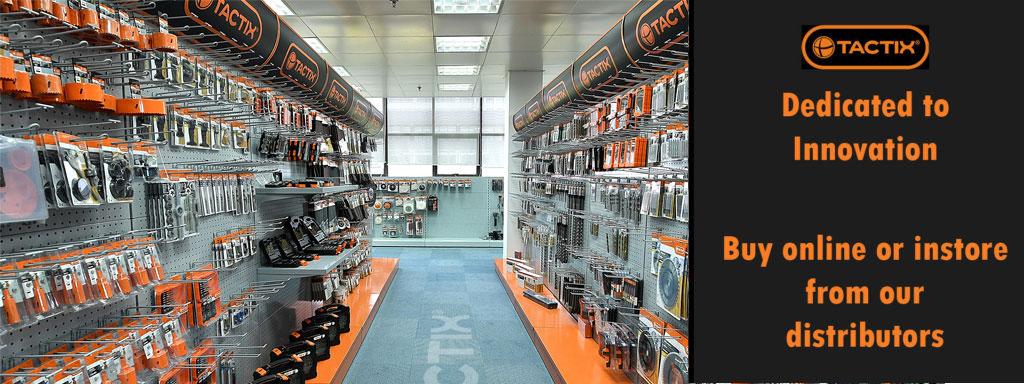 Tactix tools - Buy online